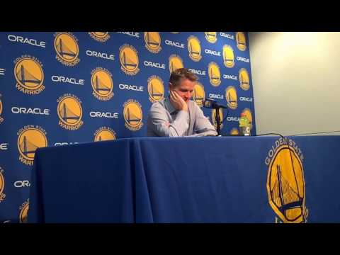 """Kerr on Tara Vandeveer nearing 1000 wins: """"You don't last that long unless ppl enjoy playing for you"""