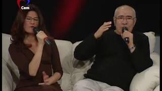 İlyas Salman & Devrim Salman - Bir Ay Doğar - Yarim İçin Ölüyorum (Canlı Performans)