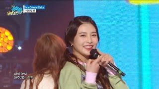 Gambar cover 【TVPP】Red Velvet - Ice Cream Cake, 레드벨벳 - 아이스크림 케이크 @2015 MVP Special, Show Music core Live
