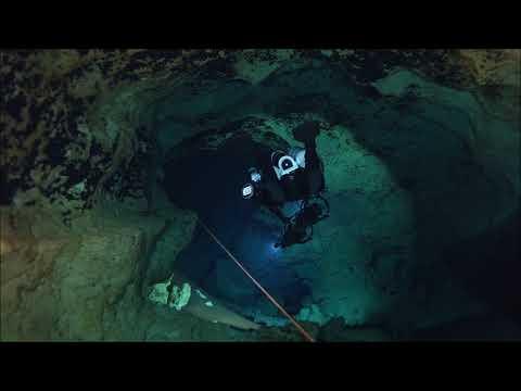 IANTD Tek Open Water DPV Diver