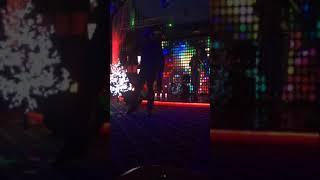 Жанна Фриске- А на море белый песок.Исполнение песни в Банкетный Комплекс Empress Hall. Москва