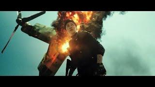 [ENG SUB] Fabricated City 1st Trailer - starring Ji Chang Wook