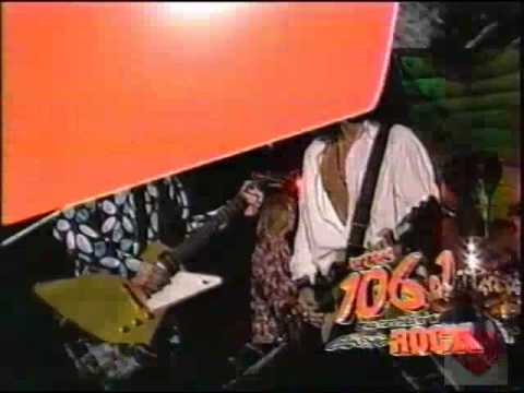 WTAK 106.1   Television Commercial   Huntsville Alabama   Classic Rock
