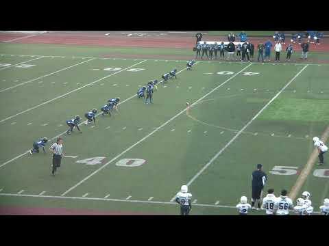 5th Grade NE Tigers vs Lions