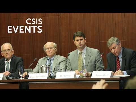 Global Development Forum: Breaking Down the 150 Account: U.S. Government Resources