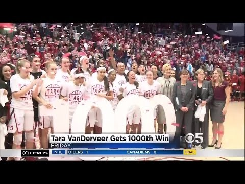 Tara VanDerveer: What I Regret From Milestone Night