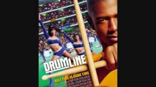 Drumline shout it out