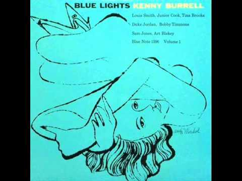 Kenny Burrell Quartet - Autumn in New York
