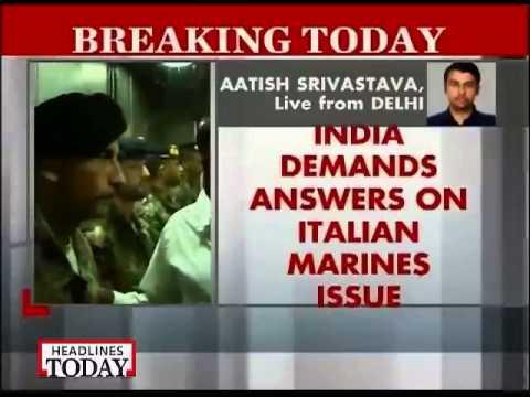 MEA seeks legal options on bringing Italian marines back to India-3