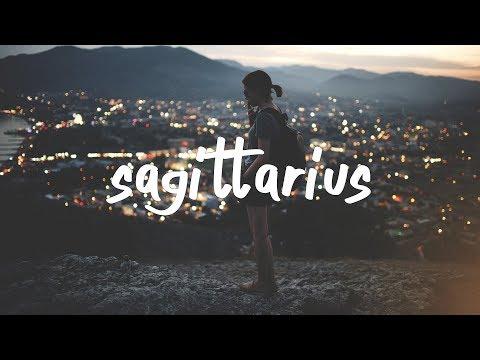Xan Griffin - Sagittarius Lyrics Video (feat. Love, Alexa)