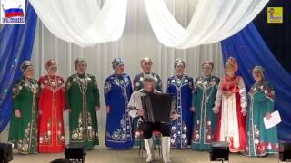 Песня - Прощание Славянки
