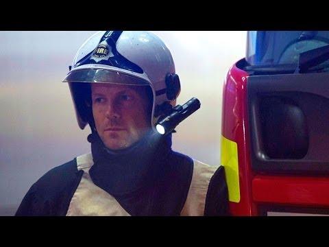 БрандМайор (О пожарных) - The Smoke (Jamie Bamber)