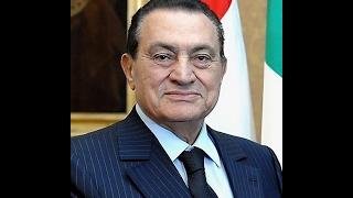 بالفيديو.. هذا ما قاله «مبارك» لم يذع في مكالمة ذكرى التنحي