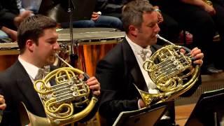 Brahms: Symphony No. 1 / Zweden · Berliner Philharmoniker