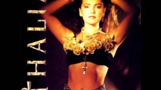 Watch Thalia Amarillo Azul video