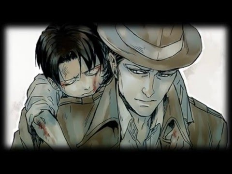 Attack on Titan Livai & Kenny tribute -Such a Shame (traduction française)