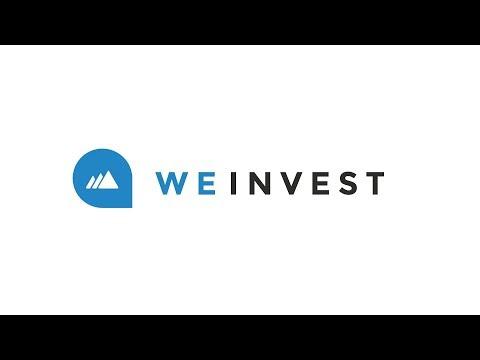 FinovateMiddleEast 2018 / WeInvest