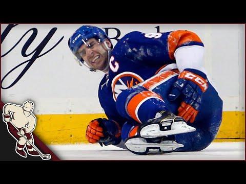 NHL: Stars Getting Hurt