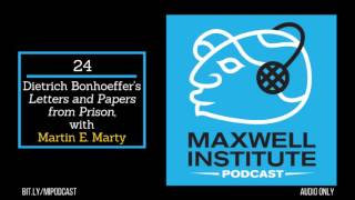MIPodcast #24: Dietrich Bonhoeffer