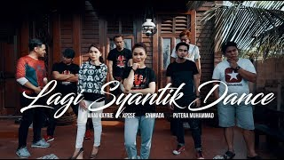 Lagi Syantik Dance by Wani Kayrie and artis Suria Records - Stafaband