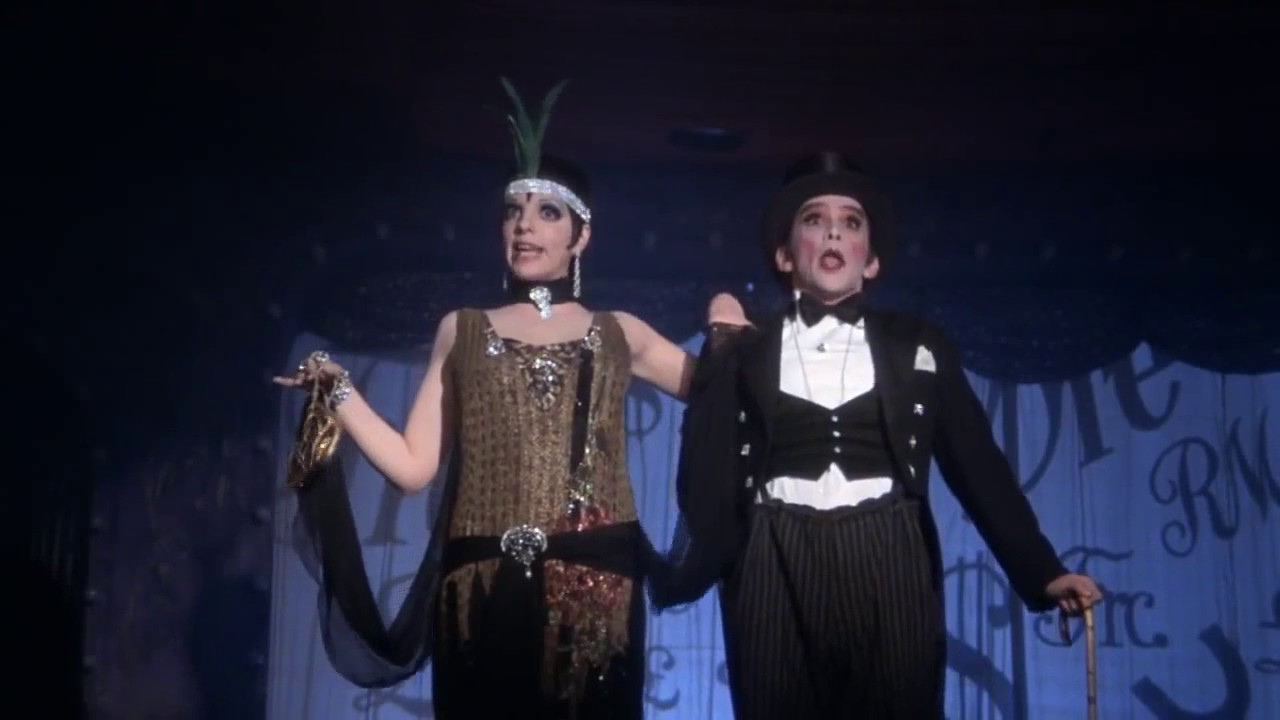 MONEY, MONEY - Liza Minnelli - LETRAS.COM |Liza Minnelli Cabaret Money