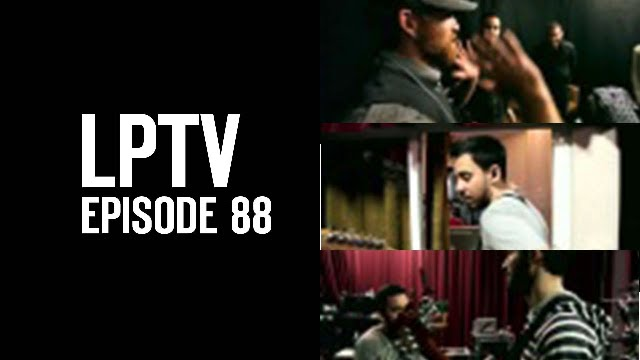 Breed Crows And They Will Take Out Your Eyes (Live In Mexico) | LPTV #88 | Linkin Park