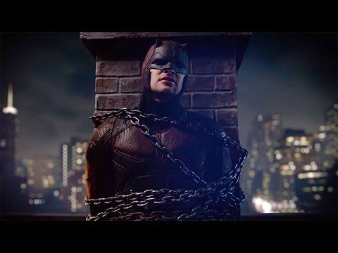 Breathe Into Me - Red (Music Video) [Feat. Daredevil Season 2]