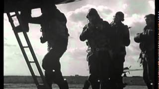 War in the Air 9of15 Wings Over Italy WWII Documentary BBC