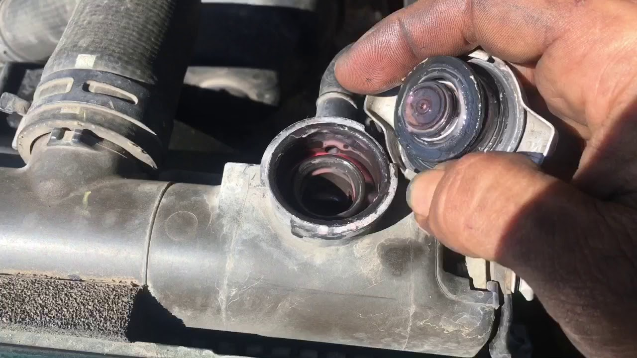 What to do if you have water in your transmission fluid