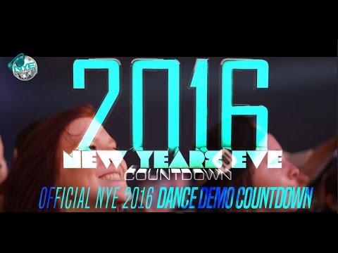 NYE COUNTDOWN 2016   DANCE DEMO VERSION streaming vf