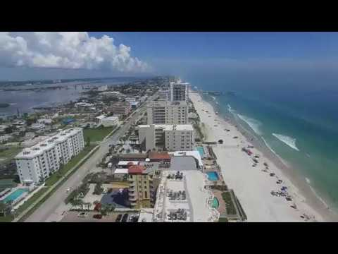 3811 S Atlantic Avenue – unit 702 Daytona Beach Shores, Fl 32118
