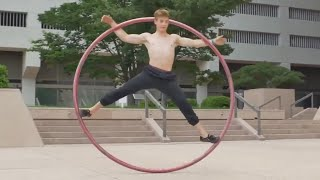 TOP FIVE: Best Circus Arts Videos of 2016   PEOPLE ARE AWESOME