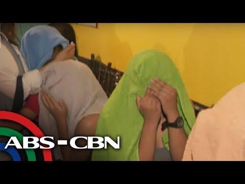8 menor de edad, 2 iba pa na ibinubugaw sa Antipolo nasagip | TV Patrol