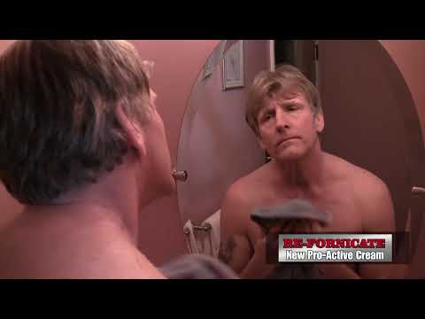 """""""Re-fornicate"""" an Alternative ED Medication to Pills Cialis or Viagra - Commercial"""