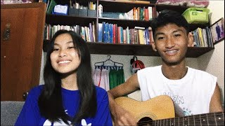 Kung Di Rin Lang Ikaw by December Avenue ft. Moira De la Torre (Cover) | Its Julianna