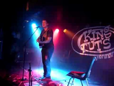 Tommy Reilly @ King Tuts Jackets