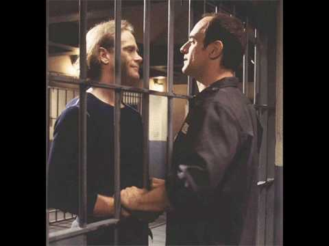 OZ_Call From Chris Meloni To Lee Tergesen
