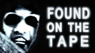Found On the Tape: Cryptic Videos & Twisted Mazes
