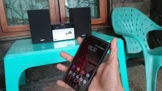 sony Micro Hifi System CMT-SBT20 Vs Sony Xperia Z5 Compact