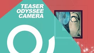 ECHO FILMS Paris - TEASER - ODYSSE CAMERA