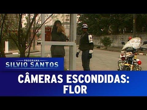 Flor | Câmeras Escondidas (06/08/17)