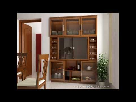 Interior gallery Crockery Shelf samples