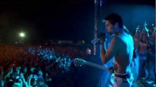 30 SECONDS TO MARS - KINGS AND QUEENS - CAMPUS INVASION TAMPA FL