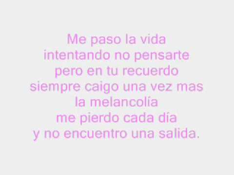 David Zepeda-Talismán (Lyrics/Letra)