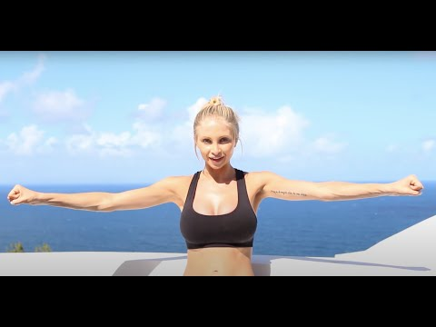 Best Arm Tone & Definition Class ♥ 5 Minute Miracle