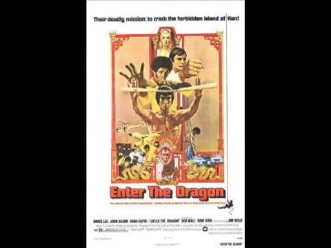 Enter The Dragon OST - 07 - The Human Fly