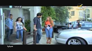 مسلسل صبايا 5 - الحلقه السادسة عشر| #صبايا #روتانا_خليجية #مسلسلات_رمضان