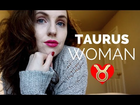 HOW TO ATTRACT A TAURUS WOMAN   Hannah's Elsewhere