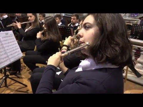 Concerto di Santa Cecilia 2015 - Castel Viscardo
