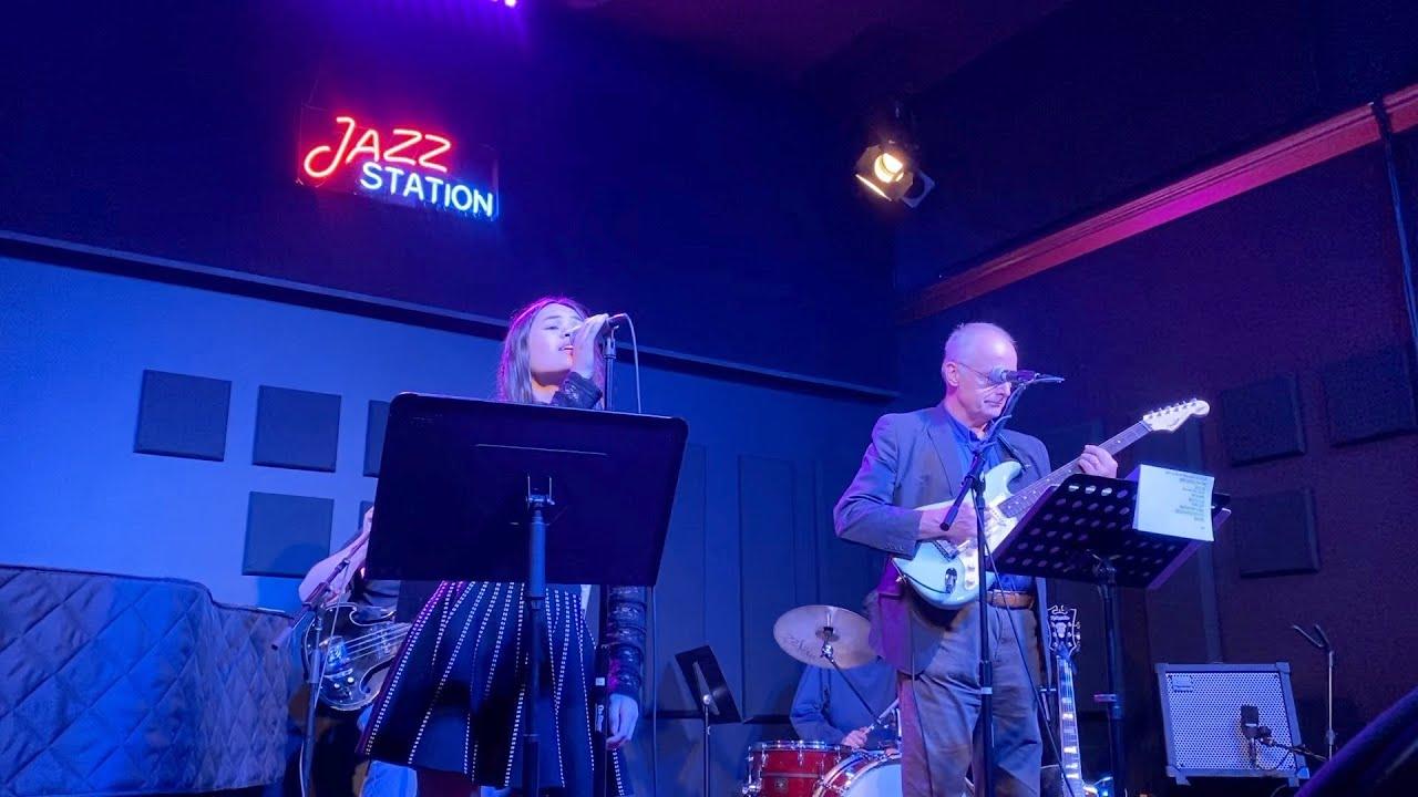 Nyah   The Jazz Station